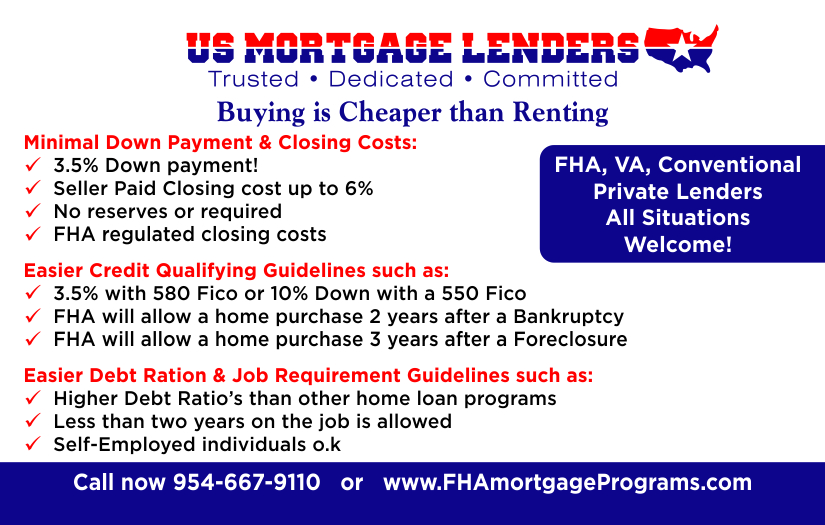 fha-mortgage-lenders-info