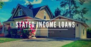 stated investment property lenders