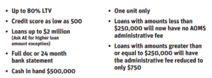 texas cash out refinance guidelines